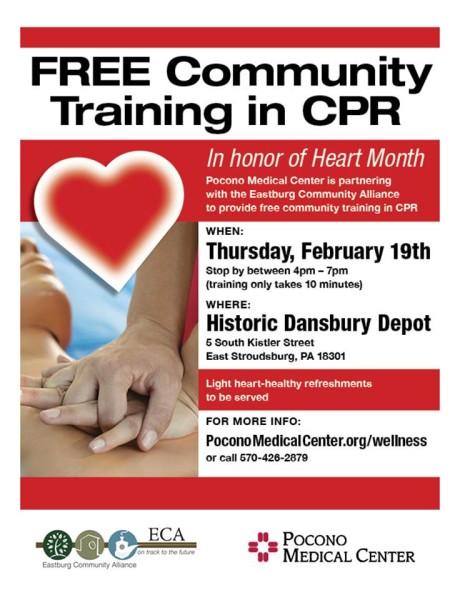 CPR-Pocono-Med-Center