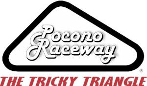Pocono-Raceway