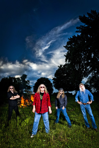 Kentucky Headhunters 2011