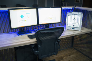 3D Imaging Workstation