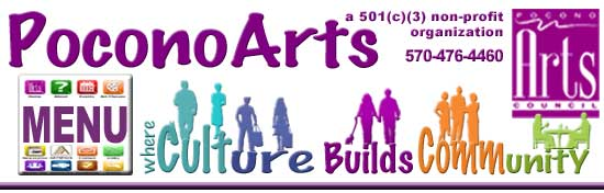 pocono-arts-council