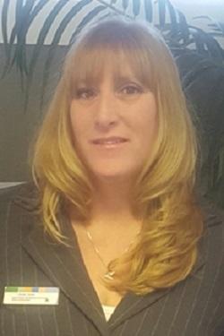Denise Gareis