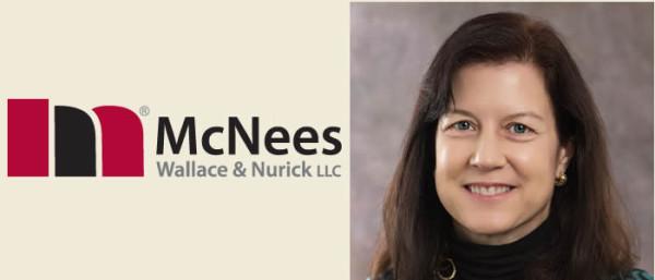 Lois Duquette - McNees-Wallace-Nurick