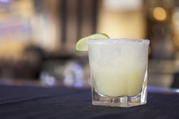 Chevys FreshMex House Margarita