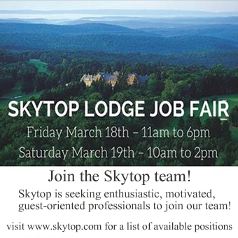 skytop job fair