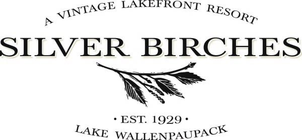 Silver Birches Logo