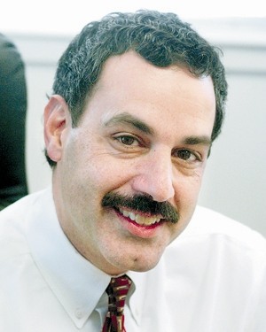 Richard J. Principato, President & CEO, Tower Products, Inc.