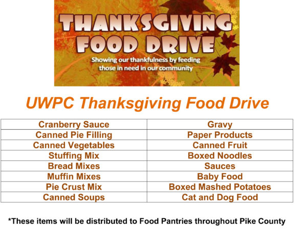 thanksgiving-food-drive
