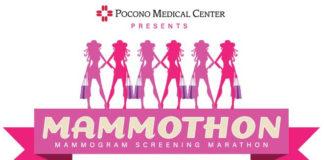 PMC Mammothon