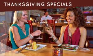 Be Thankful On Thanksgiving At Mohegan Sun Pocono ...