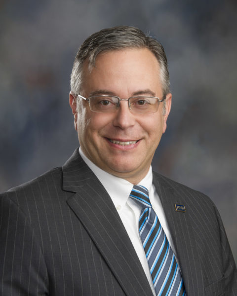 Raymond Ceccotti, Senior Vice President at The Honesdale National Bank