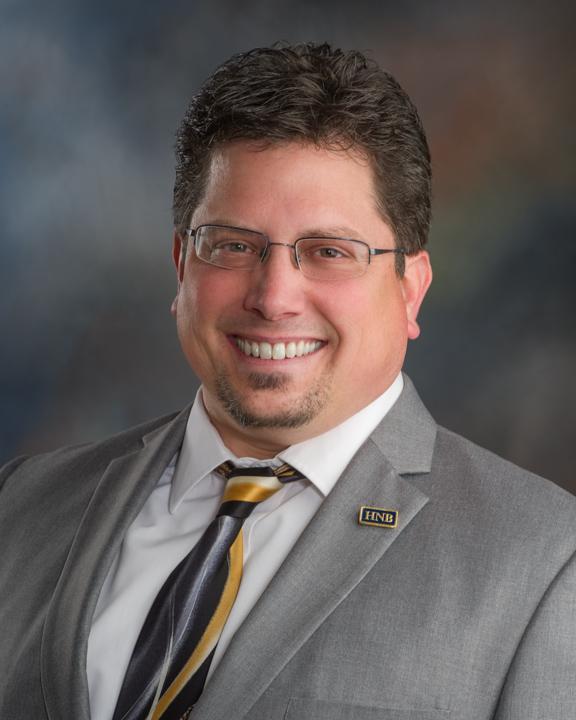 Christopher Todd Bresset, Vice President