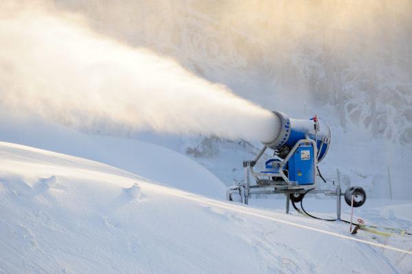 Camelback Ski Resort
