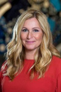 Erica Tessier New Vice President of Marketing
